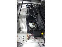 MGs 1999/2000 spares or repairs.