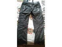 Crosshatch jeans size Waist 30 Length 30