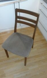 Nathan dining room chair
