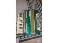 MELODIAN 2 ACCORDION