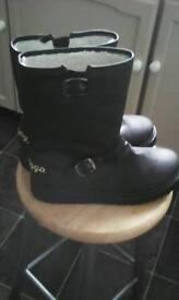 Boots Golddigga size 38