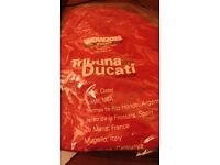 Official Ducati Moto GP T shirt, new and unworn Size XL