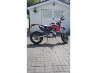 MRT Rieju Yamaha 50cc