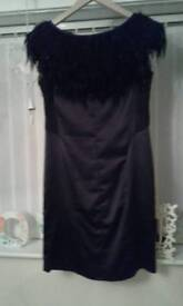 Dress by Next - Size 10 -Perfect LBD for Xmas or special occasion!