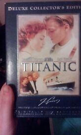 Titanic collectors edition
