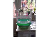 New Small Bird cage