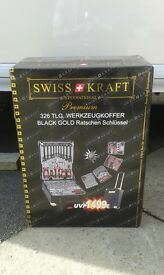 326 portable toolcase