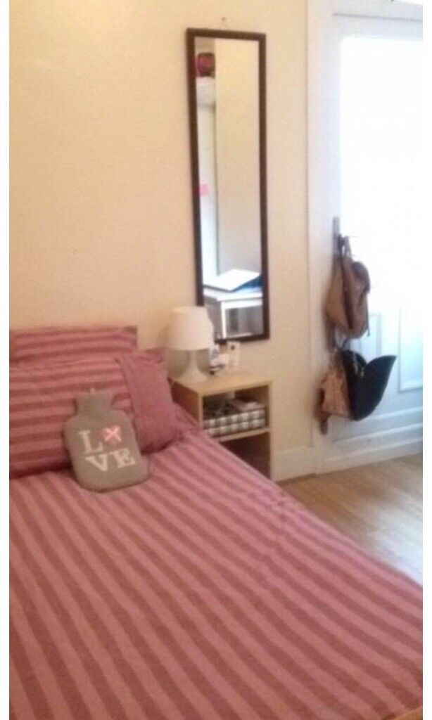 Single room in Willesden Green (zone 2)