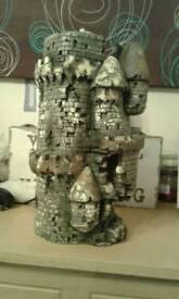 Castle for corner