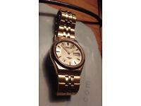 Citizen Automatic 21 Jewels Watch