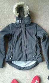 Ladies Medium size BENCH COAT