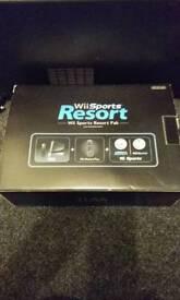 Nintendo wii sports resort pak