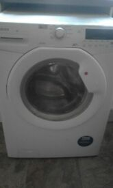Hoover 8kg eco washing machince dyn8144d excelent condition y
