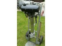 British Seagull outboard (century 4hp