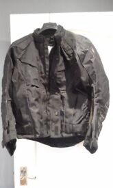 Motorcycle Textile Two Piece