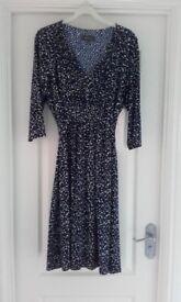 Dress size 18 M & S Per Una