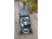 Atco 16 Rotary Lawn Mower