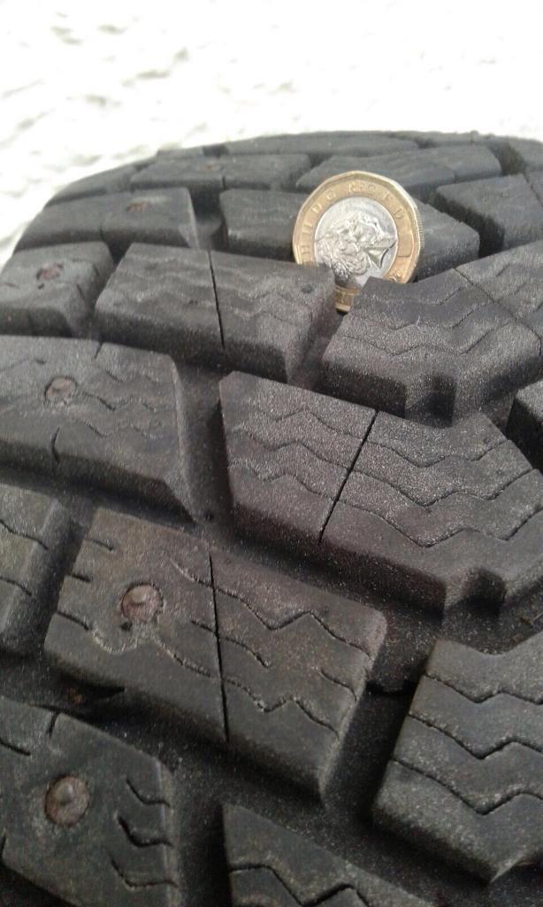 185 x 65 x 15 (Pair) Tyres