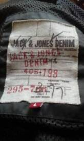 Summer jacket jack n jones