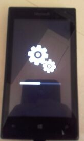 Nokia Lumia 435 locked to ee