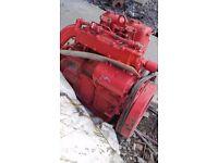 volvo 22 hp diesel engine