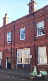Salisbury Office Space for Start-up & Growing Businesses