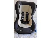 mothercare car baby seat