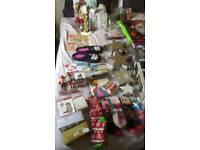 Christmas job lot