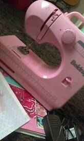 12 stitch sewing machine