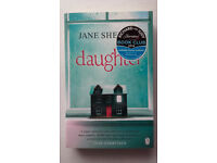Daughter by Jane Shemilt book