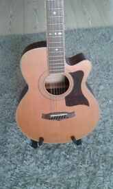 Tanglewood TW145-12SC 12 string electro acoustic guitar - Sale/Swap PRICE REDUCED