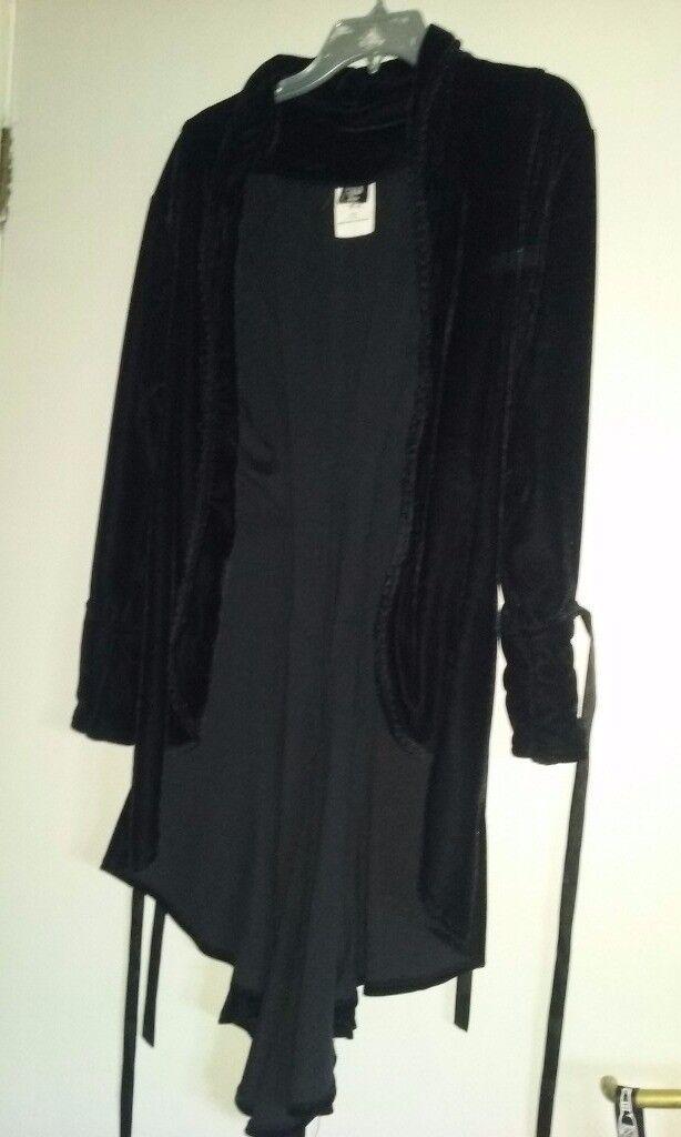 Gothic Coat L