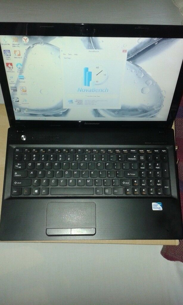 lenovo ideapad laptop as new b960 4 gb ram 500gb hdd dolby sound intel hd  graphics original charger | in New Cross, London | Gumtree