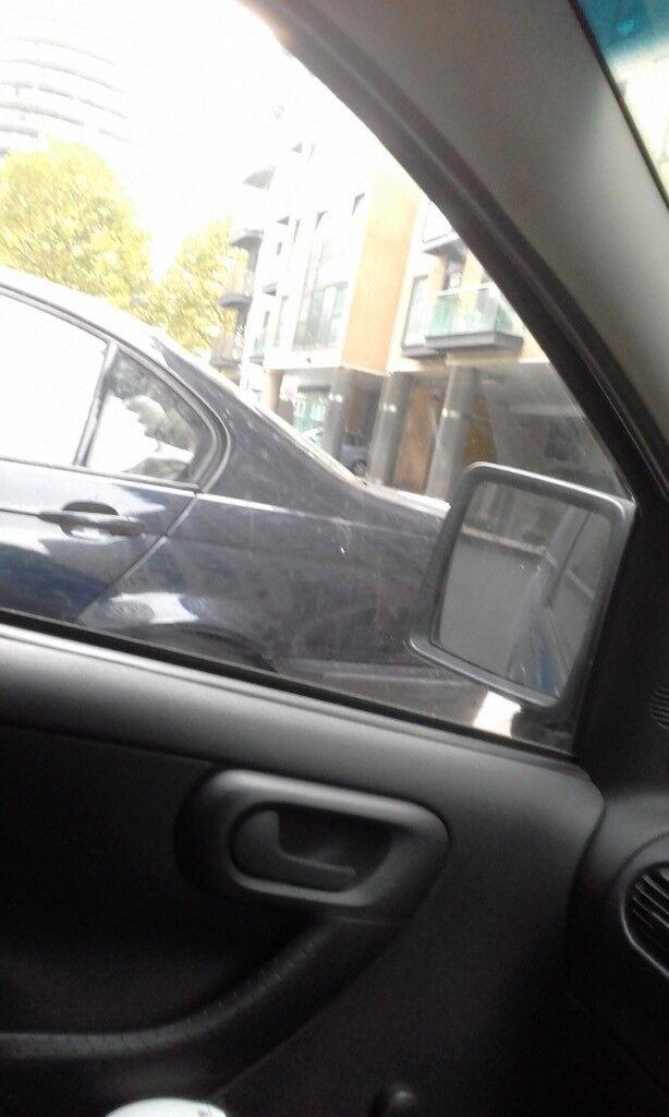 2011 Vauxhall Combo 1 3 1700 Ecoflex Eurocarparts Van In Isle Of