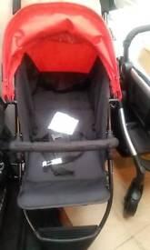 Red Kite Pram RRP £65