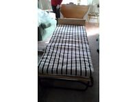 Brand new single Jay Be folding guest bed
