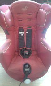 Bebe Comfort Iseos IT 9 - 18kg Gr1 Car Seat