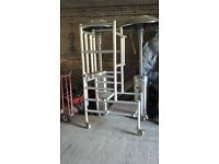 Small Scaffold Tower For Sale