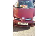 BARGAIN ! 595 OVNO FULL MOT CLEAN CAR