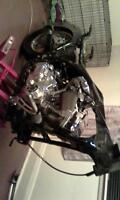 2007 road glide need parts