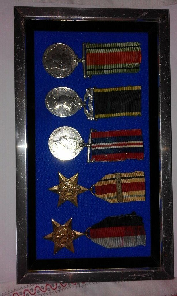 for sale is my collection of ww2 war medals  | in Pontyclun, Rhondda Cynon  Taf | Gumtree