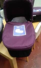 Graco Carrycot RRP £89