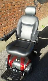 Quick Sale Bargain Travelux Nexus Powered Wheelchair Less Than 4 Months Old Bearly Used