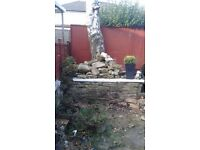 large pile of Yorkshire stone great value, good quality
