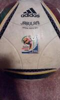 official 2010 world cup ball