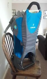 Little lite ranger baby carrier