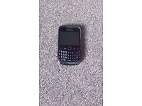 Blackberry Bold Curve - Unlocked to any network