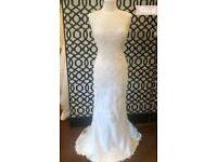 Perfect condition - Offers considered - Maggie Sottero Francine Wedding Dress