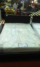 Double bed base only - tcl 14137