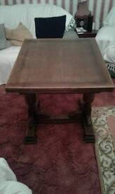 1920's dining table